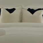 Slaapkamer Vakantiewoning Oudsbergen